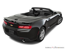 2017 Chevrolet Camaro convertible 1LT | Photo 44