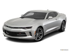 2017 Chevrolet Camaro coupe 2LT | Photo 8