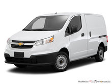2017 Chevrolet City Express 1LS | Photo 22