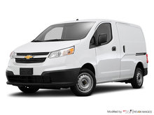 2017 Chevrolet City Express 1LS | Photo 24