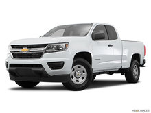 2017 Chevrolet Colorado BASE | Photo 22