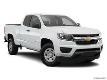 2017 Chevrolet Colorado BASE | Photo 38