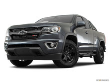 2017 Chevrolet Colorado Z71 | Photo 23