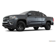2017 Chevrolet Colorado Z71 | Photo 32
