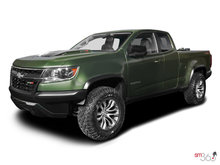 2017 Chevrolet Colorado ZR2 | Photo 3