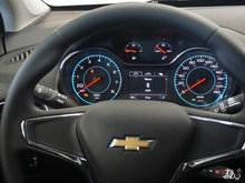 2017 Chevrolet Cruze LS | Photo 10