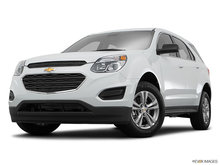 2017 Chevrolet Equinox LS | Photo 24