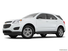 2017 Chevrolet Equinox LS | Photo 30