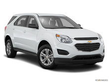 2017 Chevrolet Equinox LS | Photo 49