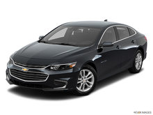 2017 Chevrolet Malibu LT | Photo 8