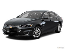 2017 Chevrolet Malibu LT | Photo 24