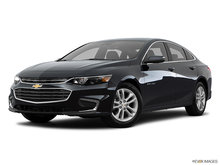 2017 Chevrolet Malibu LT | Photo 28