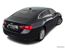 2017 Chevrolet Malibu LT | Photo 55