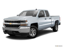2017 Chevrolet Silverado 1500 LS | Photo 21