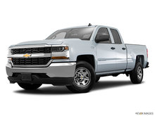 2017 Chevrolet Silverado 1500 LS | Photo 24