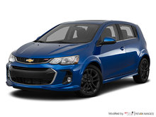 2017 Chevrolet Sonic Hatchback PREMIER | Photo 22