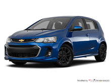 2017 Chevrolet Sonic Hatchback PREMIER | Photo 26