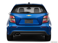 2017 Chevrolet Sonic Hatchback PREMIER | Photo 28