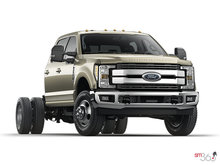 2017 Ford Chassis Cab F-350 LARIAT | Photo 2
