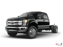 2017 Ford Chassis Cab F-450 LARIAT | Photo 1
