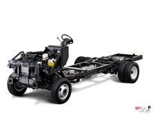 2017 Ford Stripped Chassis E-450 DRW | Photo 2
