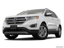 2017 Ford Edge SEL | Photo 26