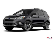 2017 Ford Escape SE | Photo 2