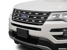 2017 Ford Explorer LIMITED | Photo 58