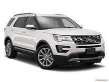 2017 Ford Explorer LIMITED | Photo 59