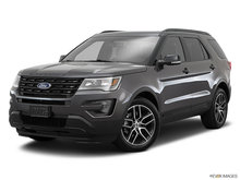 2017 Ford Explorer SPORT | Photo 27