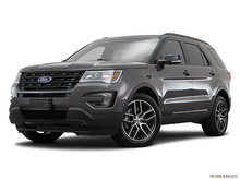2017 Ford Explorer SPORT | Photo 34