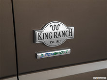 2017 Ford F-150 KING RANCH | Photo 32