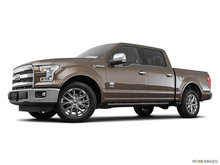 2017 Ford F-150 KING RANCH | Photo 39