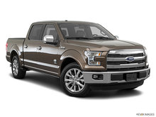 2017 Ford F-150 KING RANCH | Photo 59