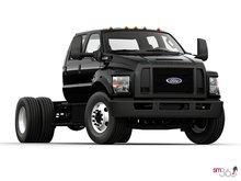 2017 Ford F-750 SD GAS | Photo 1