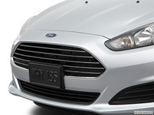 2017 Ford Fiesta Sedan S | Photo 36
