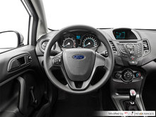 2017 Ford Fiesta Sedan S | Photo 40