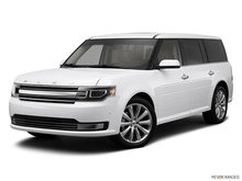 2017 Ford Flex LIMITED | Photo 27