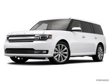 2017 Ford Flex LIMITED | Photo 35