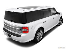 2017 Ford Flex LIMITED | Photo 67