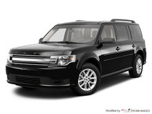 2017 Ford Flex SE | Photo 26