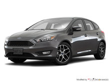 2017 Ford Focus Hatchback SEL | Photo 20