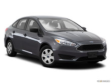 2017 Ford Focus Sedan S | Photo 43