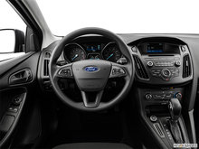 2017 Ford Focus Sedan S | Photo 48