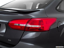 2017 Ford Focus Sedan SE | Photo 5