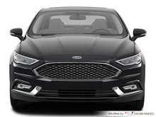 2017 Ford Fusion Hybrid PLATINUM | Photo 8