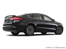 2017 Ford Fusion Hybrid PLATINUM | Photo 11