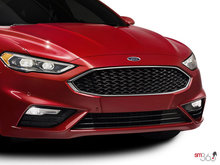 2017 Ford Fusion SPORT | Photo 4