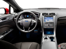 2017 Ford Fusion SPORT | Photo 10