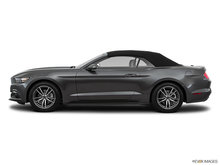 2017 Ford Mustang Convertible EcoBoost Premium | Photo 4